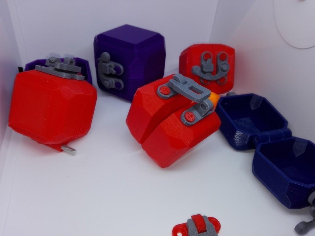 0468cdbbbed363134bee0a905d54b454_display_large.jpg Télécharger fichier STL gratuit Moraillon de style classique pour boîtes modèle 2 • Modèle à imprimer en 3D, raffosan