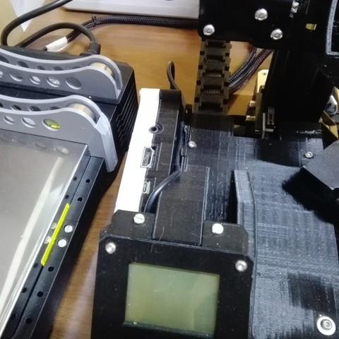 55bcc46d361ebba596204599606cde92_display_large.jpg Download free STL file ender 2 box remix and raspberry pi box • 3D printing object, raffosan