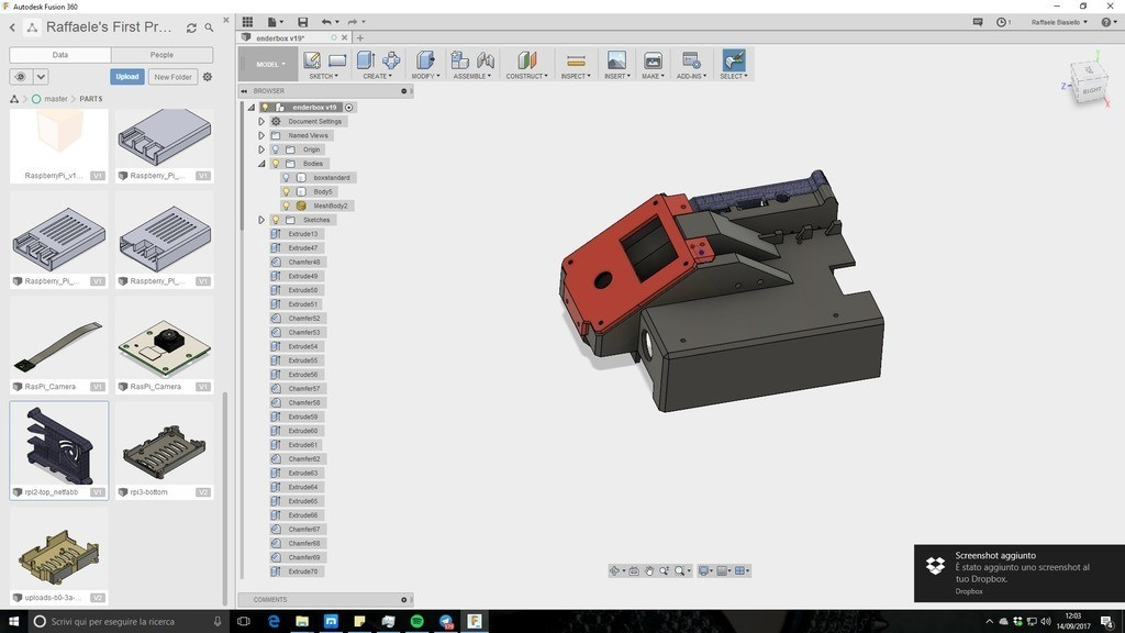 357bcc23bed3d3094834df6fcdd33d3f_display_large.jpg Download free STL file ender 2 box remix and raspberry pi box • 3D printing object, raffosan