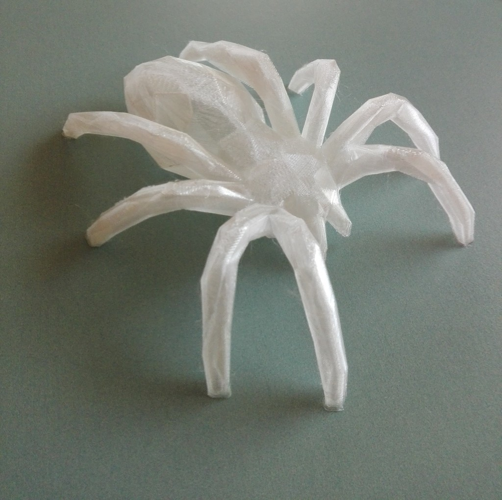 a851d07f7fb81e87c24a3ef605806fbf_display_large.jpg Download free STL file LOWPOLY spider • 3D print design, raffosan