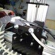 2020-01-06_13.06.36.jpg Télécharger fichier STL gratuit Chaîne d'entraînement 11x20 pour profilé à rainure de 20mm, axe X de l'abeille • Modèle pour imprimante 3D, raffosan
