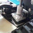 Download free 3D printer model spacer for ender 2 ender 3 cr10, raffosan