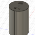 Download free 3D printer files Multi-Salt shaker, tomowlondon