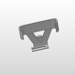 Télécharger modèle 3D gratuit Support de trépied pour OnePlus One_adjusted, Fricis