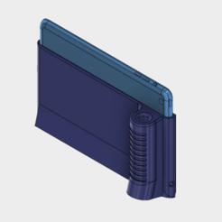 Screenshot_2.png Télécharger fichier STL gratuit Mini étui pour iPad avec poignée • Objet pour impression 3D, Fricis