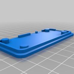 dffba8a6f54fbf2bec8e998614f290a1.png Télécharger fichier STL gratuit Affaire Raspberry Pi Zero Dongle • Plan imprimable en 3D, cclontz