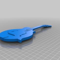 4662c65227b41a931890fbdc458c654b.png Download free STL file F Style Mandolin • 3D printer model, cclontz