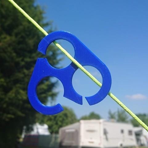 Free STL The Ook Rope Hook, retrorocketuk