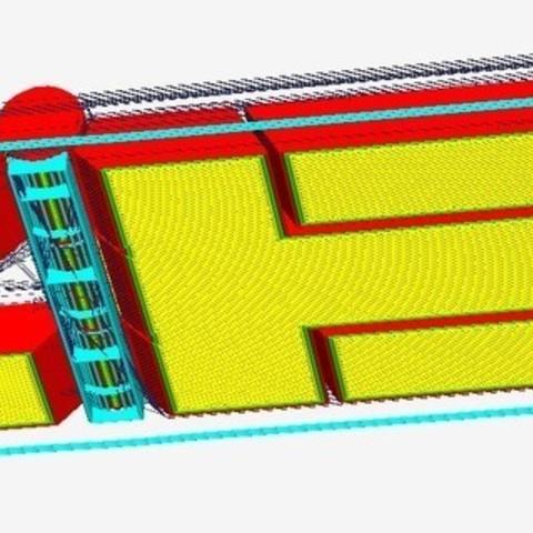 c7da2202001ef3739c67954b4c9dbb31_display_large.jpg Télécharger fichier STL gratuit Support de voyage Smartwatch pour chargeurs sans fil • Plan pour imprimante 3D, retrorocketuk