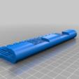 Télécharger fichier STL gratuit Mediero - Cintre à chaussettes • Design imprimable en 3D, MASS3D