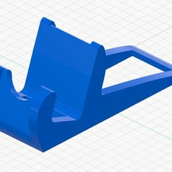 soprte-ipad4.jpg Download free STL file Ipad stand for thicker cases • 3D printable design, MASS3D