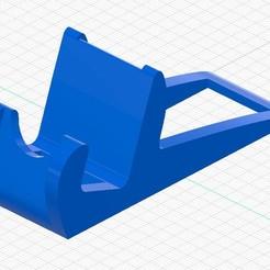 Impresiones 3D gratis El soporte de Ipad para casos más gruesos, MASS3D