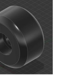 1.4.png Download free STL file 52mm skate v2 wheels • Design to 3D print, eliotprud2105