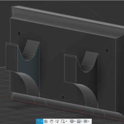 0.1.png Télécharger fichier STL gratuit Support skate 8 • Objet pour imprimante 3D, eliotprud2105