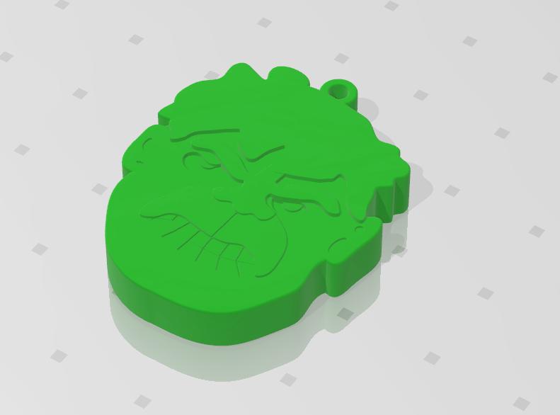 2020-05-03_133726.png Télécharger fichier STL gratuit Je suis toujours en colère • Modèle pour imprimante 3D, Tum