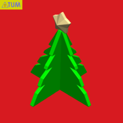 2020-12-22_151133.png Download STL file The Holly Tree no.2 • 3D printing model, Tum