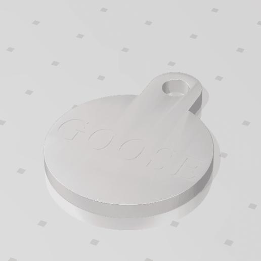 2019-12-16_203626.png Télécharger fichier STL gratuit Gooose... !!! . ! • Plan pour impression 3D, Tum