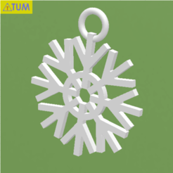 2019-12-23_155858.png Download STL file Frosty • 3D printing design, Tum