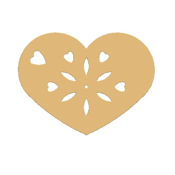 2019-07-27_141314.png Télécharger fichier STL Symbole de la plaque de coeur n°8 • Plan pour impression 3D, Tum