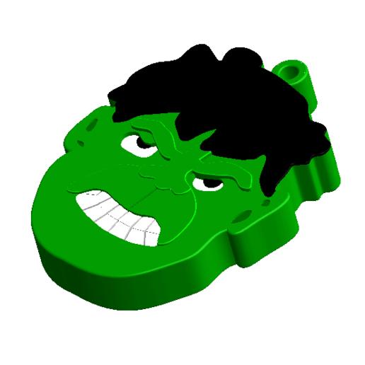 2020-04-30_190854.png Télécharger fichier STL gratuit Je suis toujours en colère • Modèle pour imprimante 3D, Tum