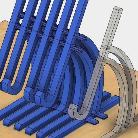 connect.jpg Télécharger fichier STL gratuit Support pour téléphone portable-2 • Objet pour imprimante 3D, EIKICHI