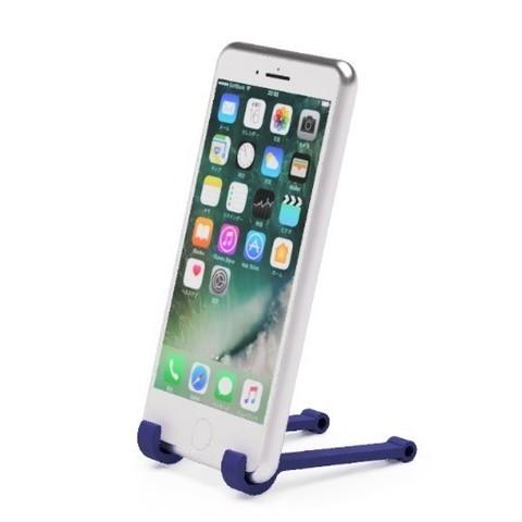 Télécharger fichier STL gratuit Support mobile pour téléphone portable (type clé à molette) • Modèle pour imprimante 3D, EIKICHI