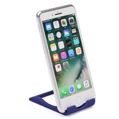 Free 3D printer files Cell phone stand (Integrated), EIKICHI