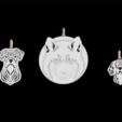Screenshot_1.png Download STL file Dogs • 3D printing object, GENNADI3313