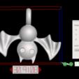 Download 3D printer designs Little Bat, Eulitec-Sotov