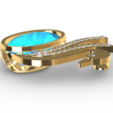 Screenshot_4.png Download free STL file Swan JEWEL • 3D printer object, GENNADI3313