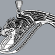 Download free 3D printing designs Mexico!!!  tlatelolco eagle, GENNADI3313
