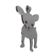 Screenshot_2.png Download free STL file Chihuahua Said • Design to 3D print, GENNADI3313