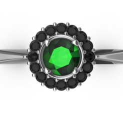 Download 3D printing models Ring, GENNADI3313