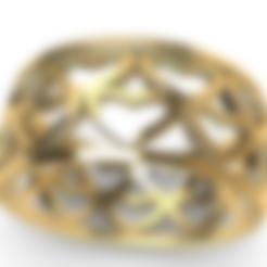Download STL file hearts ring, Eulitec-Sotov