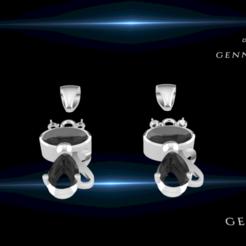 Screenshot_1.png Download STL file Cat I said luxurious • 3D print template, GENNADI3313