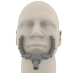Download 3D printing designs Ejector with arc aspirator, GENNADI3313