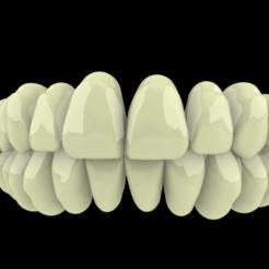 Télécharger fichier impression 3D Librairie dentaire, GENNADI3313