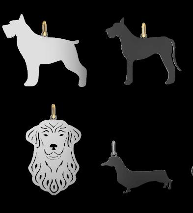 Screenshot_9.png Download STL file Dogs • 3D printing object, GENNADI3313