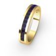 Download 3D printer designs ring shadow band, Eulitec-Sotov