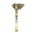 Screenshot_4.png Download free STL file Beautifull Ring Pear • 3D printable template, GENNADI3313