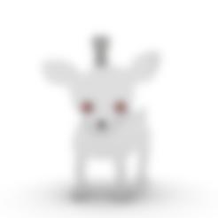 Chihuahua by Gennadi3313.stl Download free STL file Chihuahua Said • Design to 3D print, GENNADI3313