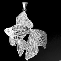 Download 3D printer model Fish, Eulitec-Sotov