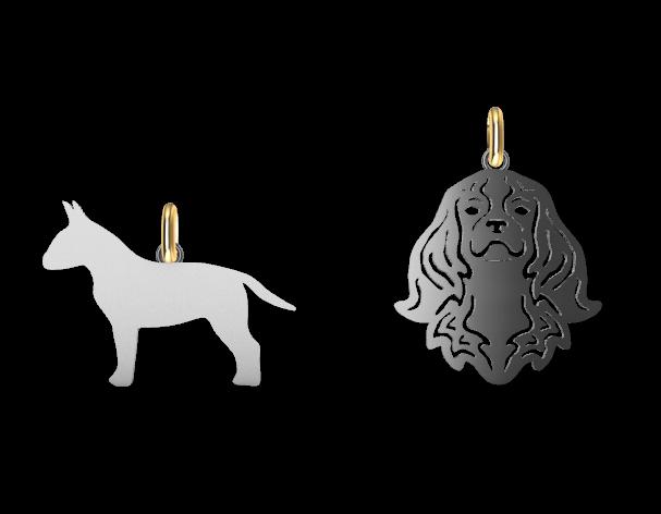 Screenshot_14.png Download STL file Dogs • 3D printing object, GENNADI3313