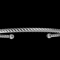 Download 3D printer files Bracelet, Eulitec-Sotov