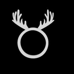 Descargar modelos 3D deer ring, Eulitec-Sotov