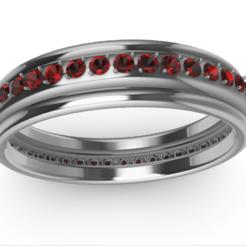 Download 3D printing models Ring, Eulitec-Sotov