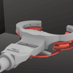 Descargar archivos STL Dental Ejectors Desing By Gennadi3313, GENNADI3313
