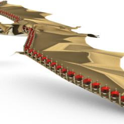 Download free 3D printer model Bat-Murcielago , GENNADI3313
