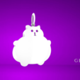 Screenshot_4.png Download free STL file  Chubby cat • 3D printer model, GENNADI3313