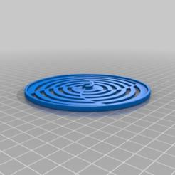 Vent_base.png Télécharger fichier STL gratuit Illusion d'optique de ventilation • Design à imprimer en 3D, neo2478